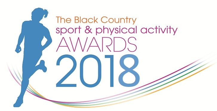 Black Country Sport & Physical Activity Awards 2018