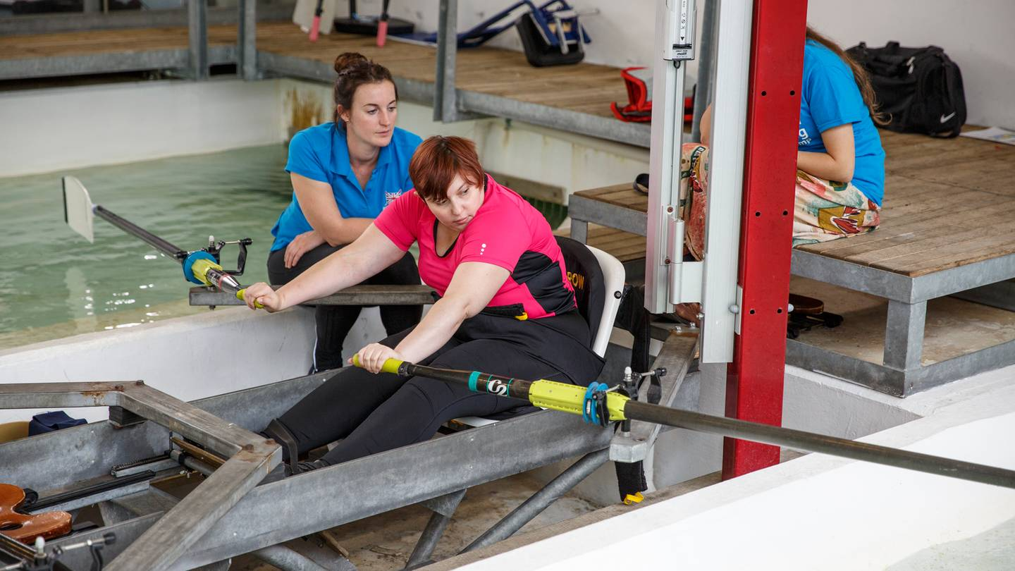 British Rowing launches new Inclusive Club Guide