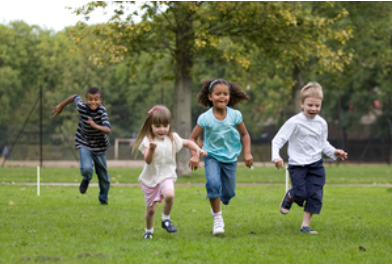 Funding for councils to develop local solutions to childhood obesity