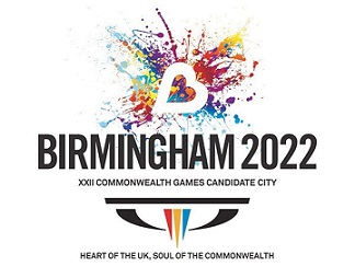 BIRMINGHAM 2022 COMMONWEALTH GAMES SEEKS  COMMON GROUND WITH THE WEST MIDLANDS