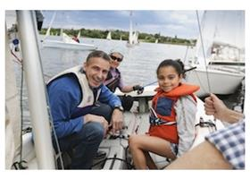 Free Sessions Open up Sailing for all in the Black Country in May