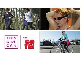 British Triathlon Calls on Black Country Women to Give Tri a Try