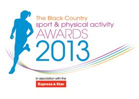 Black Country Sport and Physical Activity Awards 2013