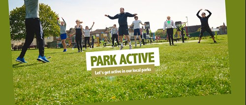 New free Park Active classes start this weekend