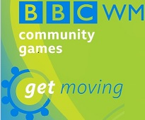 BBC WM wants YOUR school to 'Get Moving!'