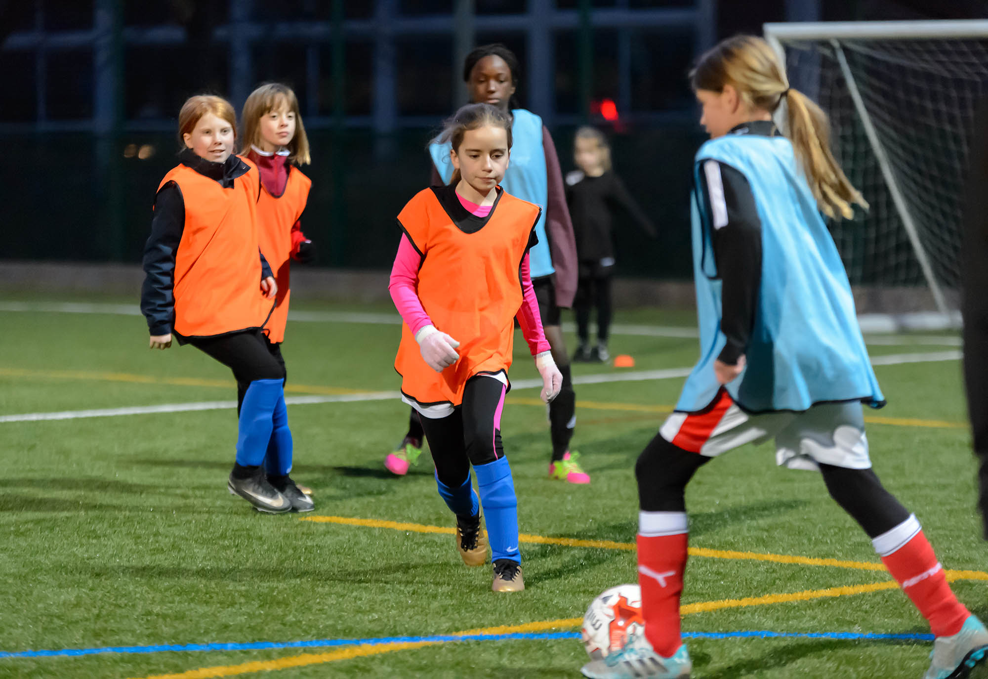 Funding available for female and disability teams as The FA's 'Grow the Game' returns