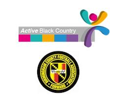Active Black Country and Birmingham County FA join forces to get more people active