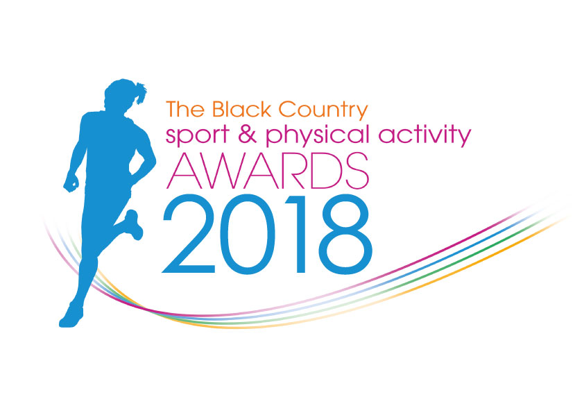Finalists announced for the 2018 Black Country Sport & Physical Activity Awards