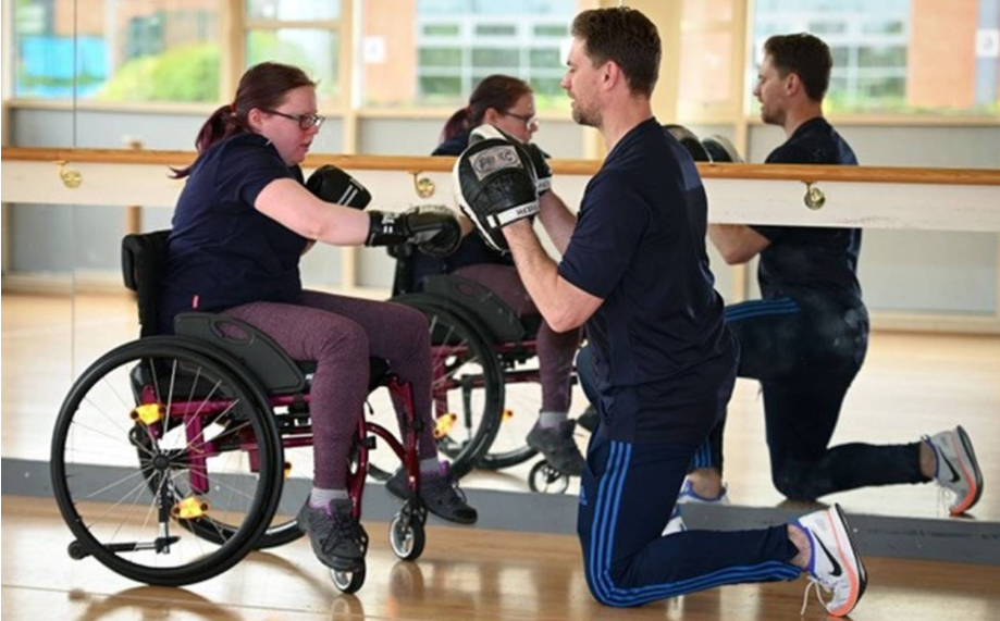 2nd Accessible Community Games take place at the University of Wolverhampton