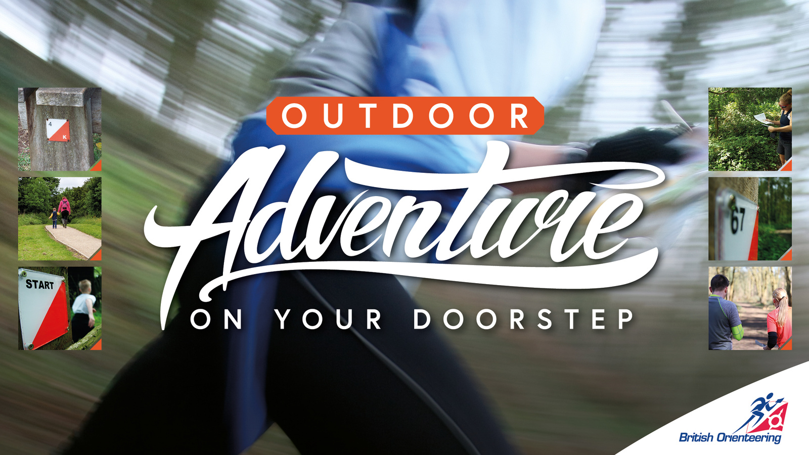 Outdoor Adventure Awaits in a Socially Distanced Way
