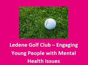 Ledene Golf Club