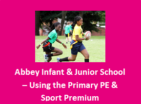 Abbey Junior School - Health and Workforce