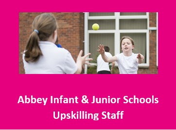 Abbey Infants and Junior Schools Case Study