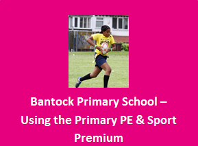 Bantock Primary - Impact and Accountability