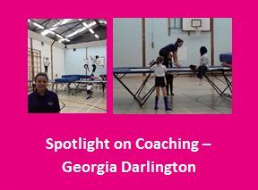 A Case Study - Georgia Darlington