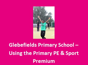 Glebefields Primary School - Workforce