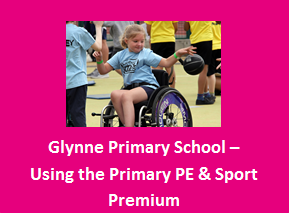 Glynne Primary - Health